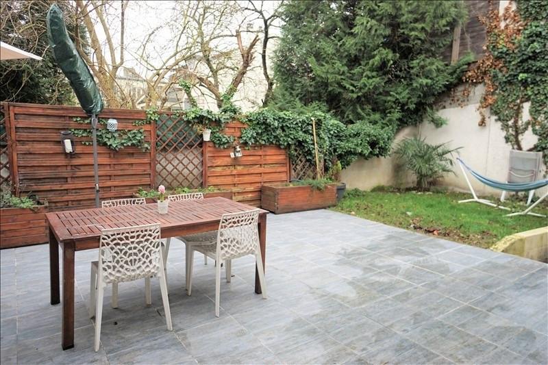 Vente maison / villa Argenteuil 423000€ - Photo 6