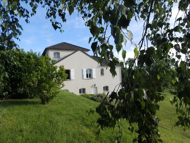 Vente maison / villa Avermes 329000€ - Photo 2