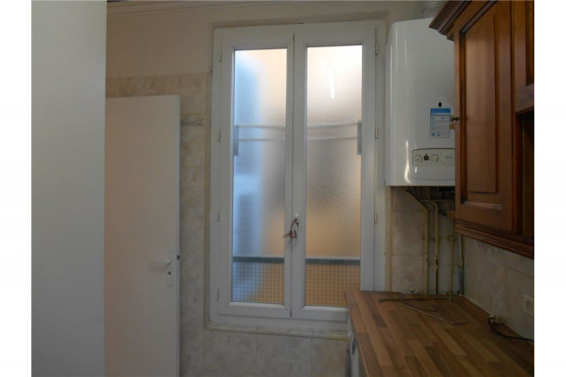 Vente appartement Nice 125 000€ - Photo 9