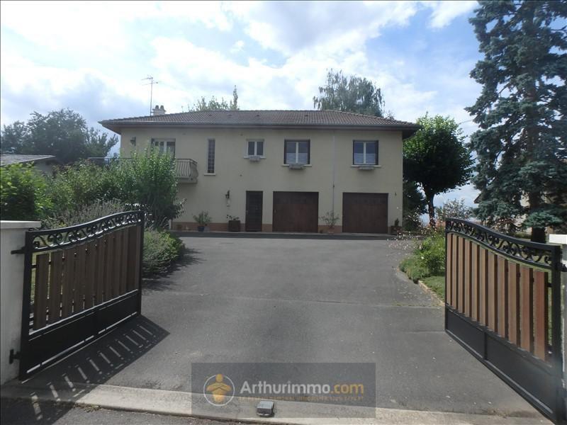 Vente maison / villa Viriat 230000€ - Photo 1