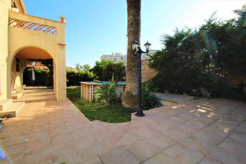 Sale house / villa Cagnes sur mer 490000€ - Picture 3