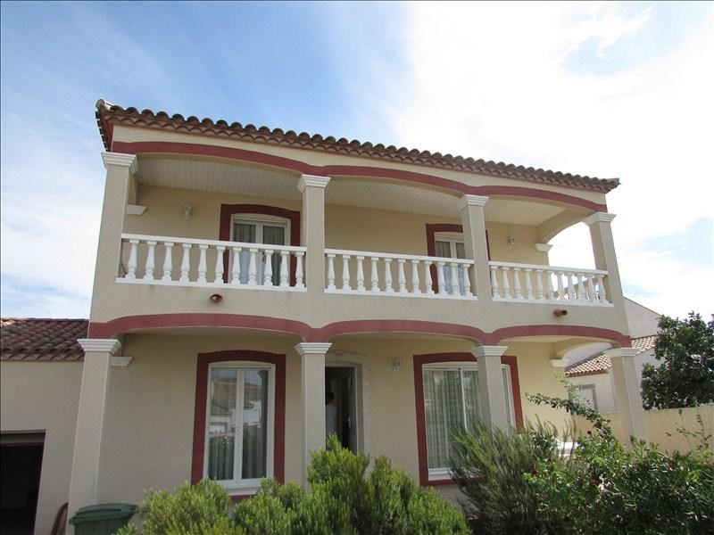 Vente maison / villa Beziers 250 000€ - Photo 1