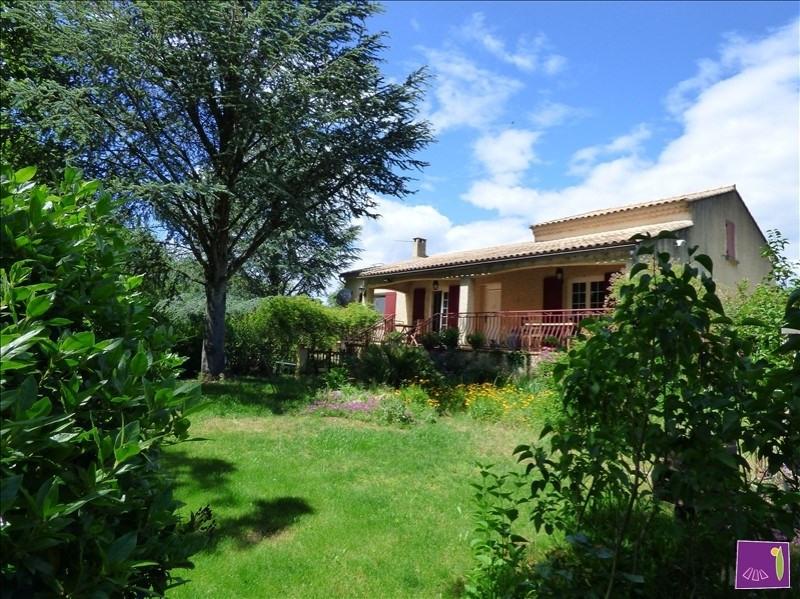 Verkoop  huis Goudargues 277000€ - Foto 10