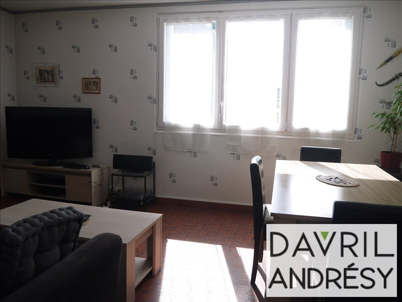 Sale apartment Maurecourt 189 500€ - Picture 2