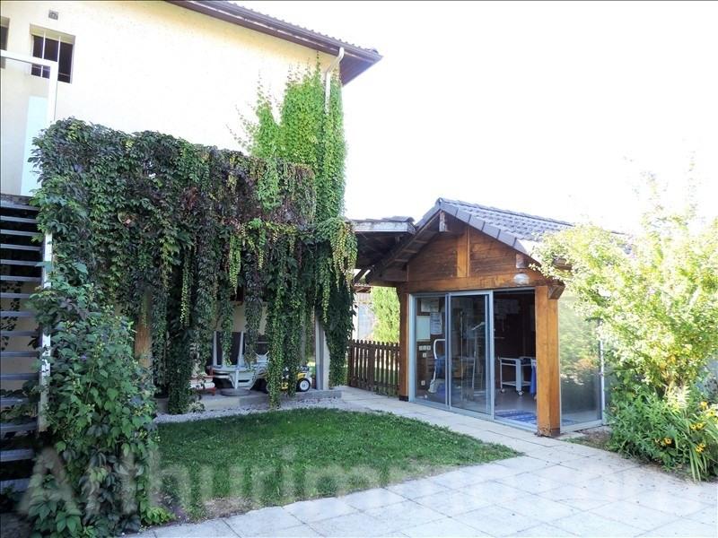 Sale house / villa St marcellin 250000€ - Picture 4