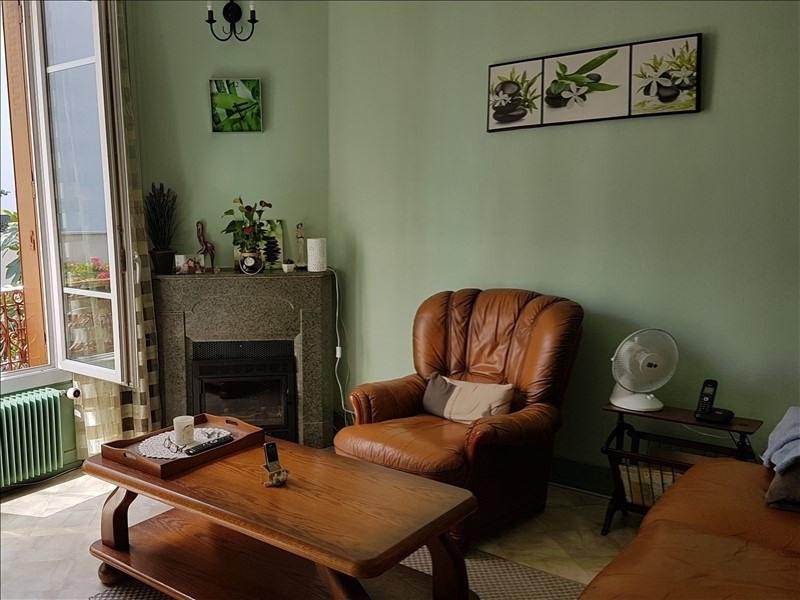 Sale house / villa Colombes 426000€ - Picture 2