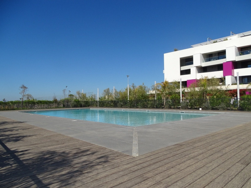 Vente appartement Montpellier 520 000€ - Photo 1