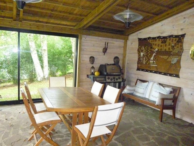 Immobile residenziali di prestigio casa Orgeval 1390000€ - Fotografia 12