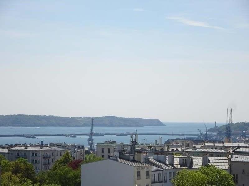 Sale apartment Brest 99800€ - Picture 1