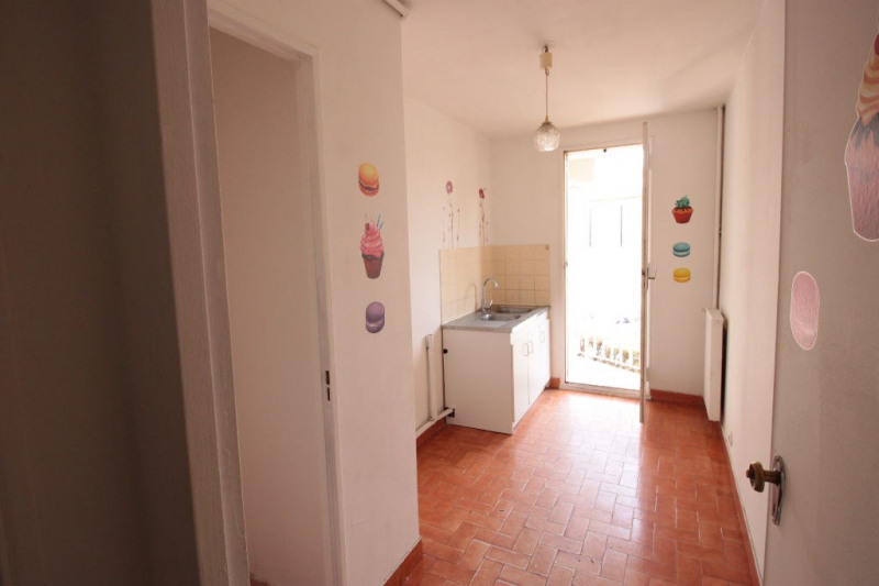 Sale apartment Marseille 75 000€ - Picture 1