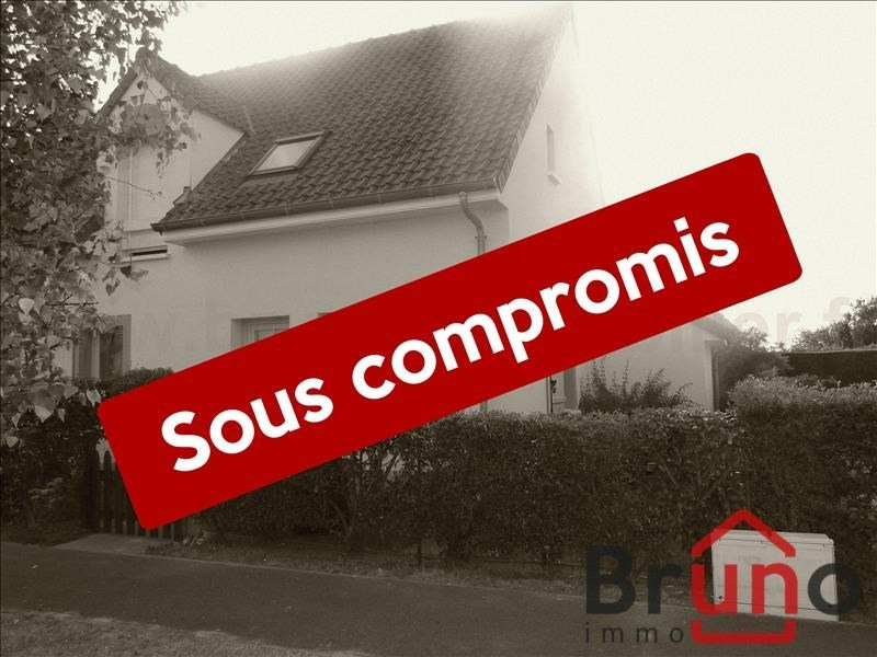 Vente maison / villa Le crotoy 170 000€ - Photo 1