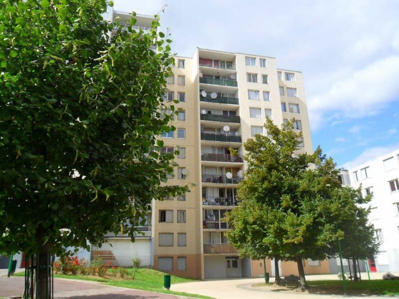 Vente appartement Sarcelles 105000€ - Photo 3
