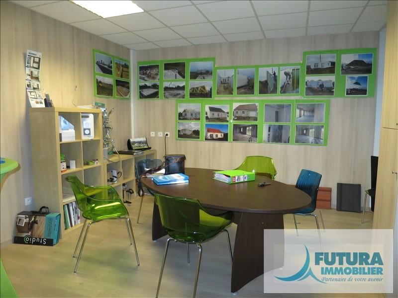 Vente local commercial Metz 185 000€ - Photo 10