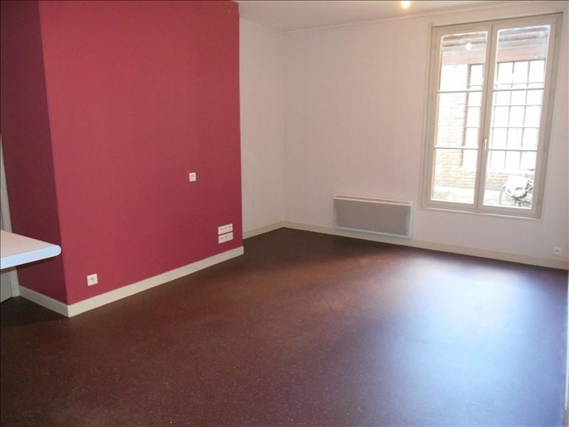 Location appartement Troyes 650€ CC - Photo 1