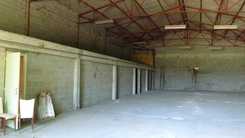 Sale empty room/storage Romans sur isere 230000€ - Picture 3