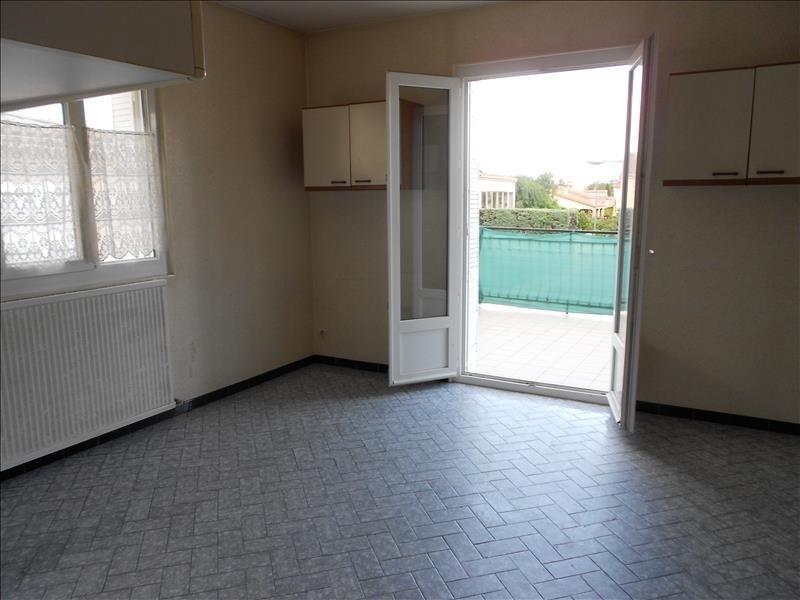 Alquiler  apartamento La roche de glun 690€ CC - Fotografía 2