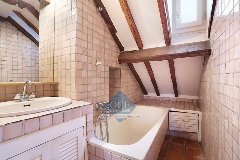 Vente appartement Paris 4ème 525000€ - Photo 5