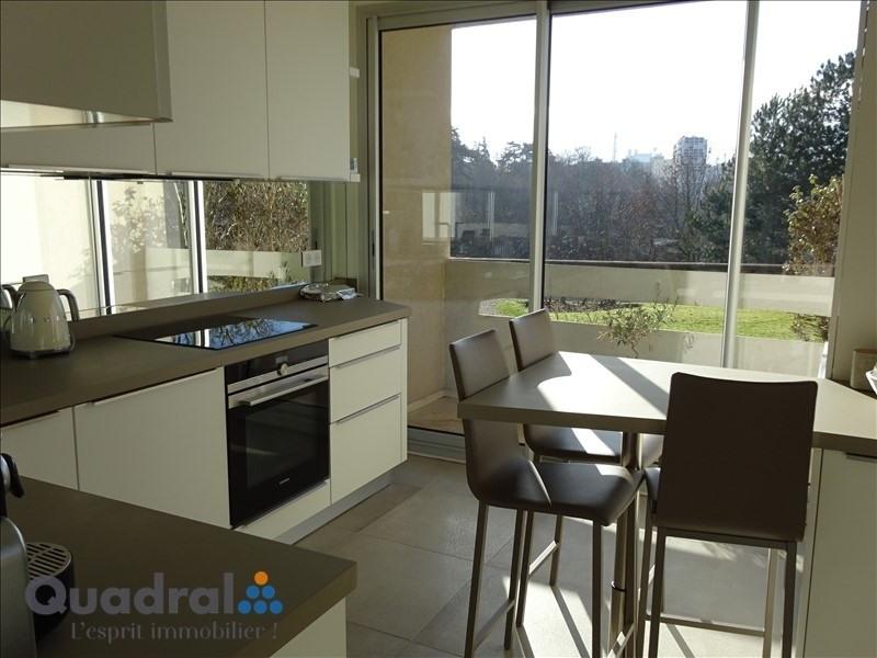 Vente appartement Lyon 4ème 550000€ - Photo 6