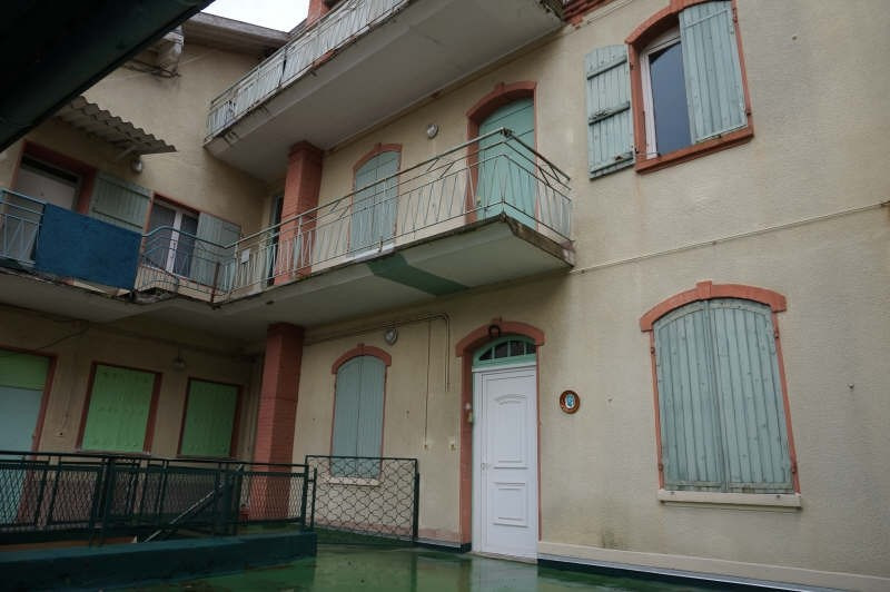Investment property building Vienne 380 000€ - Picture 1