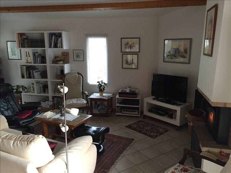 Vente maison / villa St vincent sur jard 291200€ - Photo 2