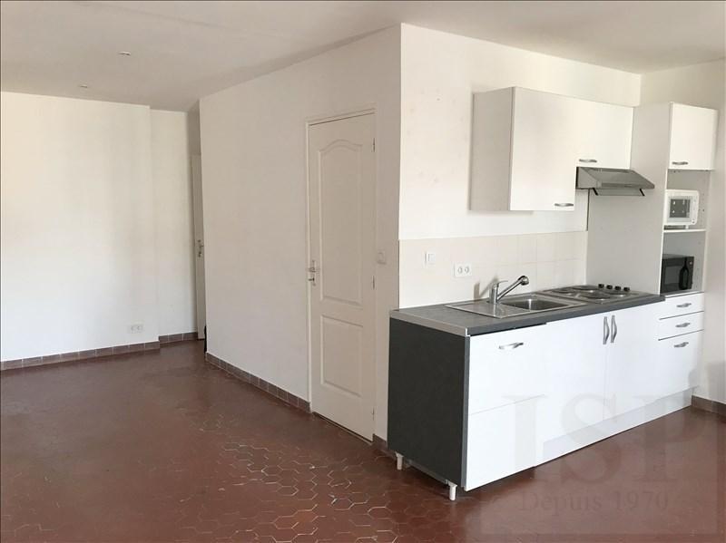 Sale apartment Aix en provence 299000€ - Picture 4