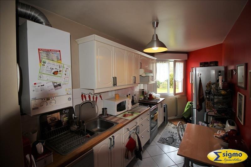 Sale apartment Chatou 344000€ - Picture 8