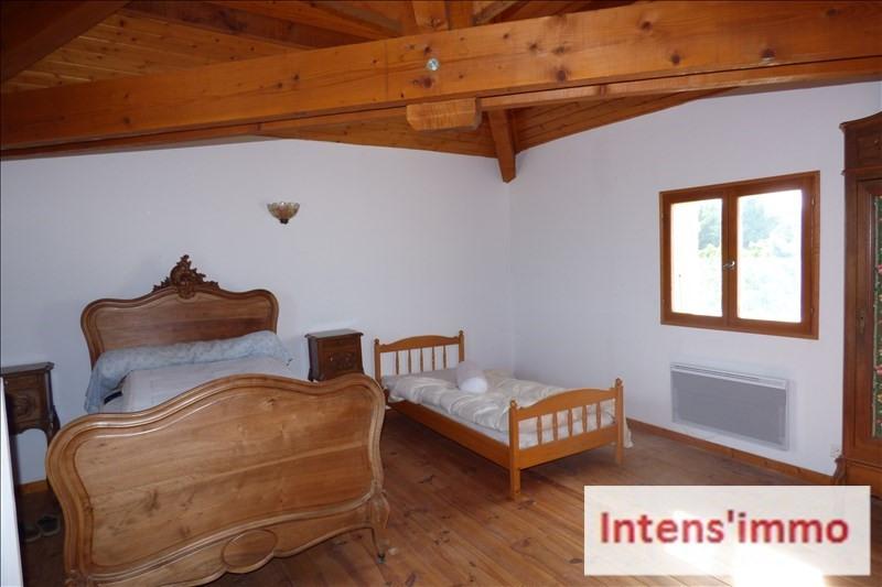 Vente maison / villa Romans sur isere 415000€ - Photo 7