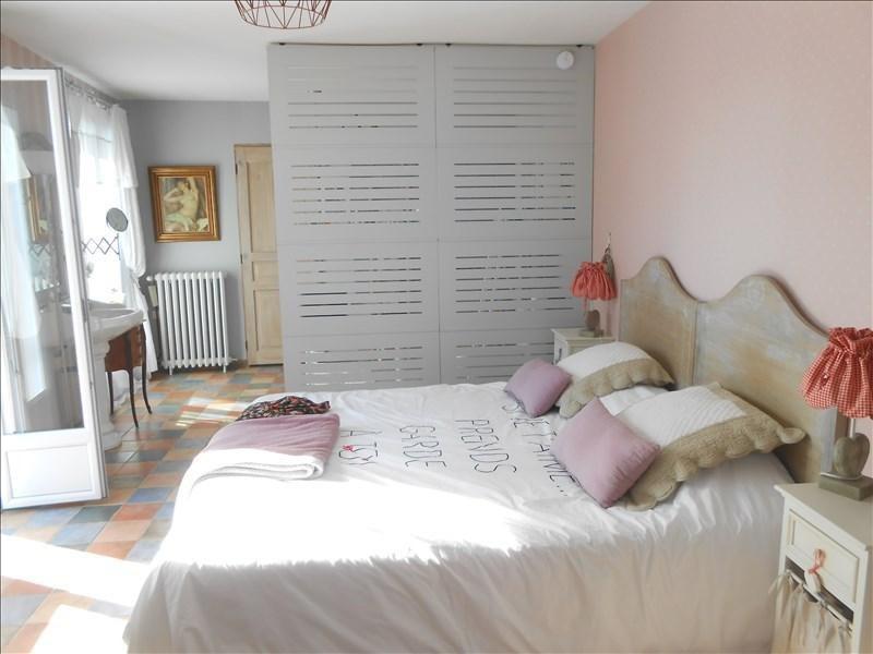 Sale house / villa Aulnay 210000€ - Picture 10