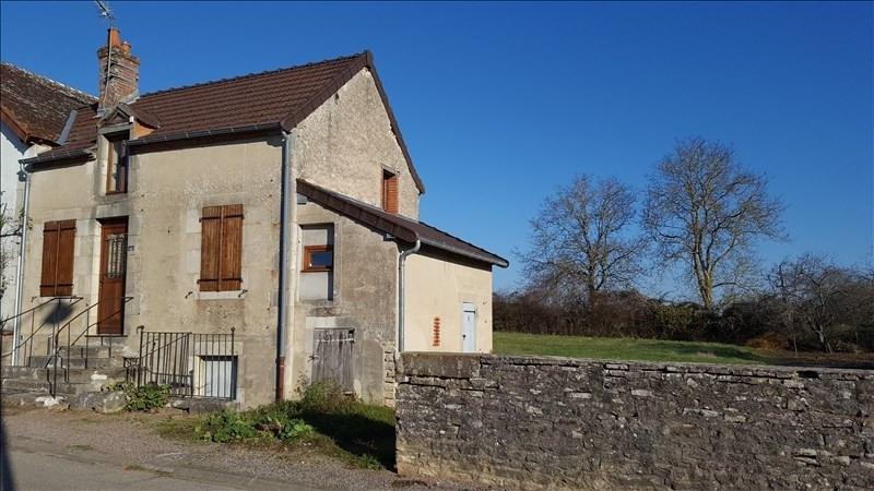 Vente maison / villa Sougy sur loire 29000€ - Photo 2
