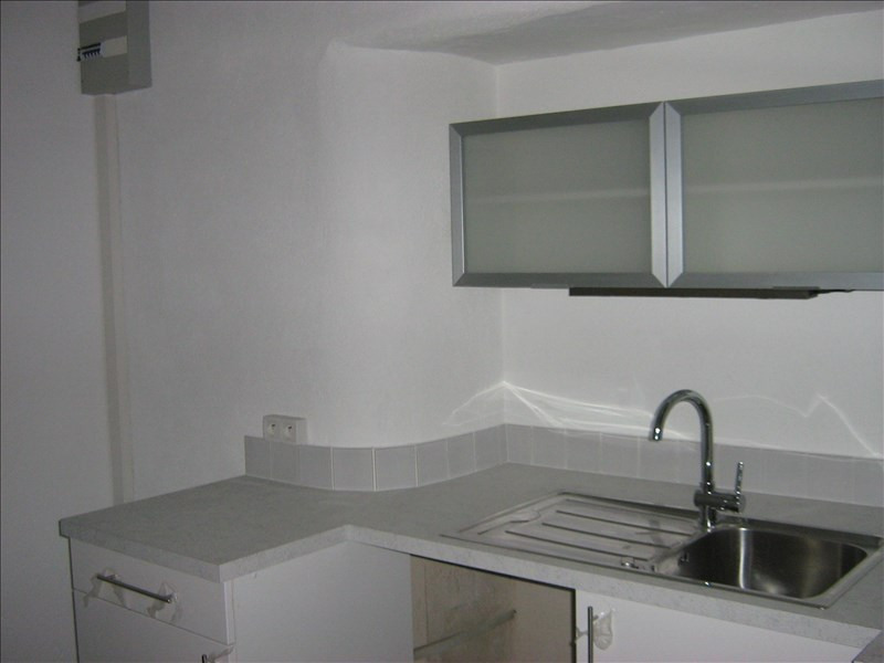 Location appartement Nevers 400€ CC - Photo 4
