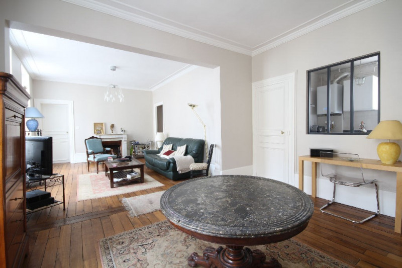 Sale apartment St germain en laye 625 000€ - Picture 1