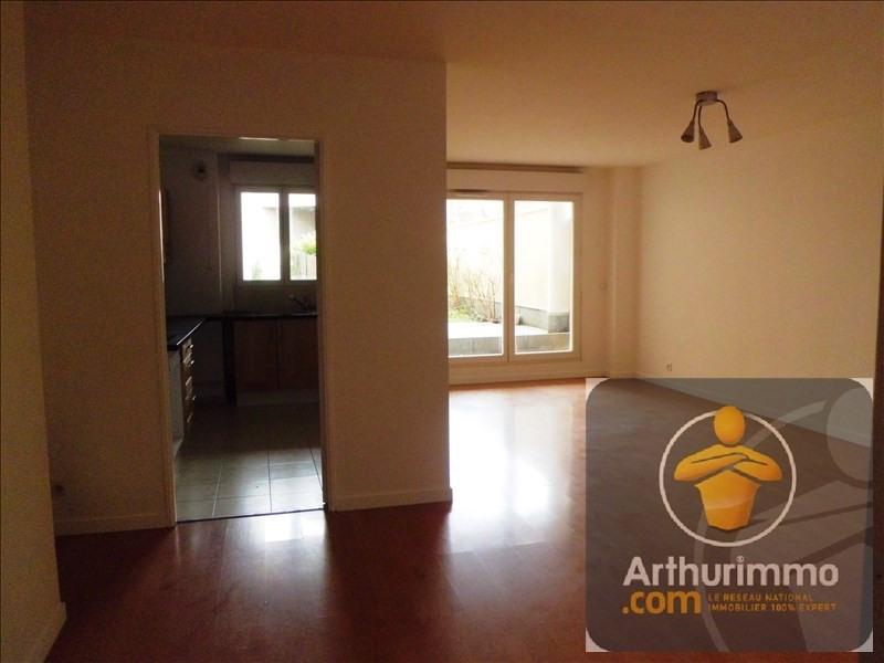 Sale apartment Chelles 259000€ - Picture 3