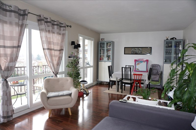 Vente appartement Eaubonne 230 000€ - Photo 2