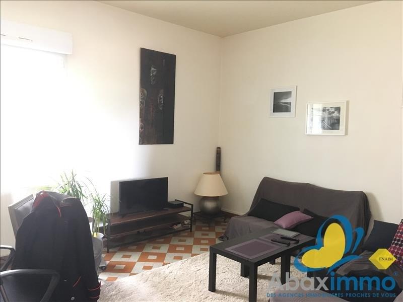 Rental apartment Falaise 530€ CC - Picture 1