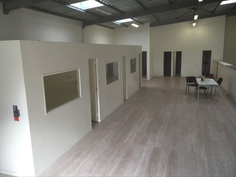 Location local commercial Aubervilliers 3 767€ HT/HC - Photo 2