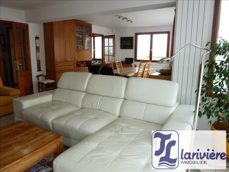 Deluxe sale house / villa Audresselles 787500€ - Picture 1