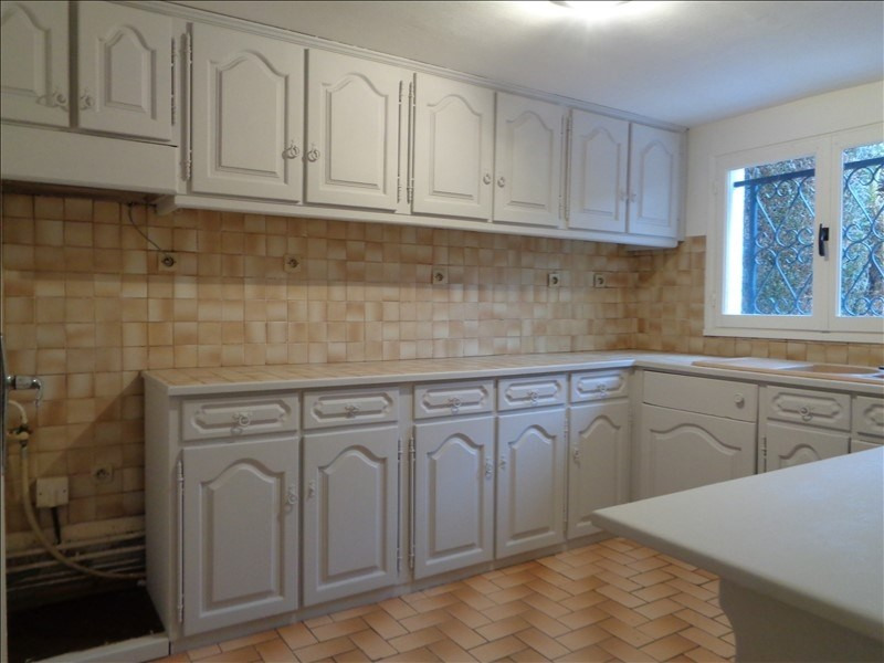 Rental apartment Orsay 800€ CC - Picture 3