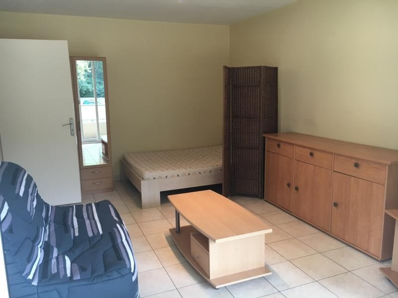 Sale apartment Castres 75000€ - Picture 3