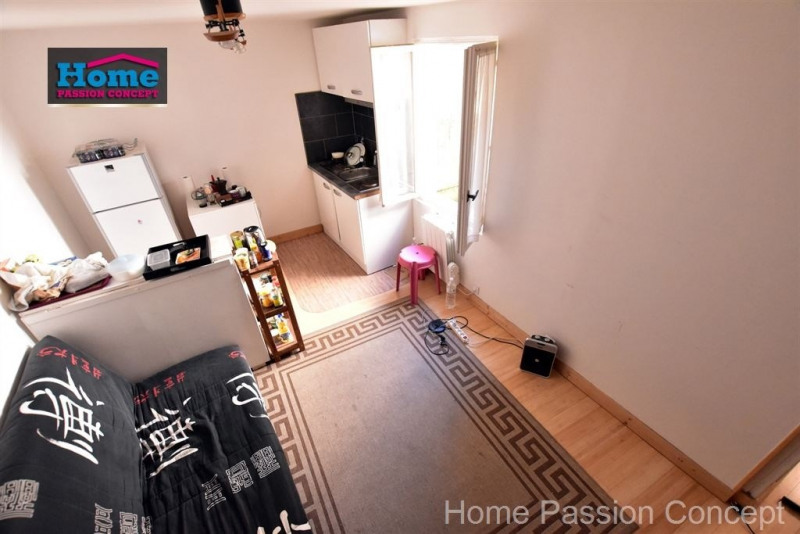 Sale apartment Nanterre 199 000€ - Picture 1