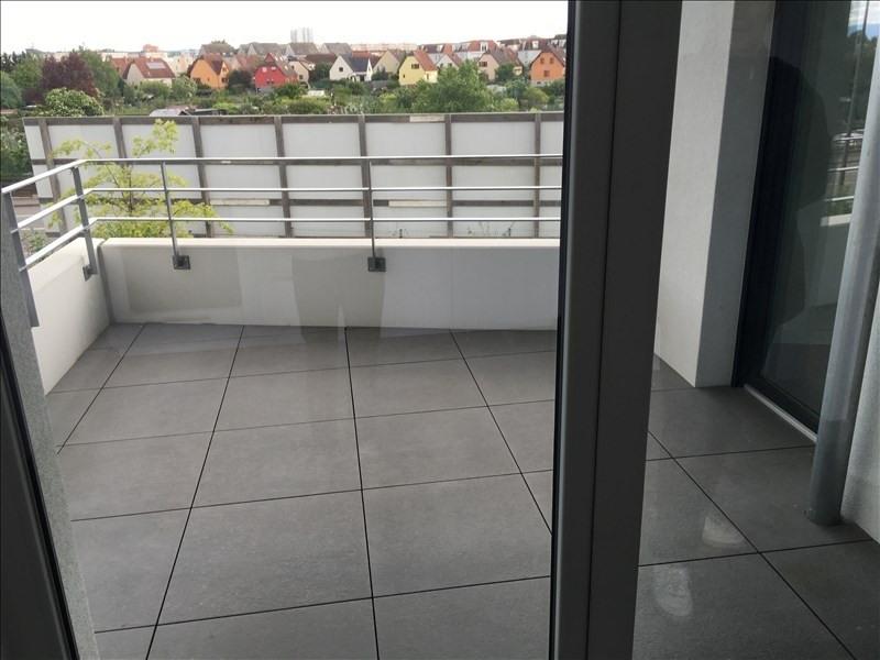 Location appartement Hoenheim 791€ CC - Photo 2