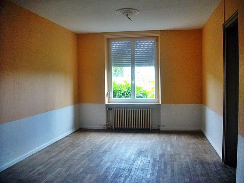 Rental house / villa Raon l etape 680€ CC - Picture 2