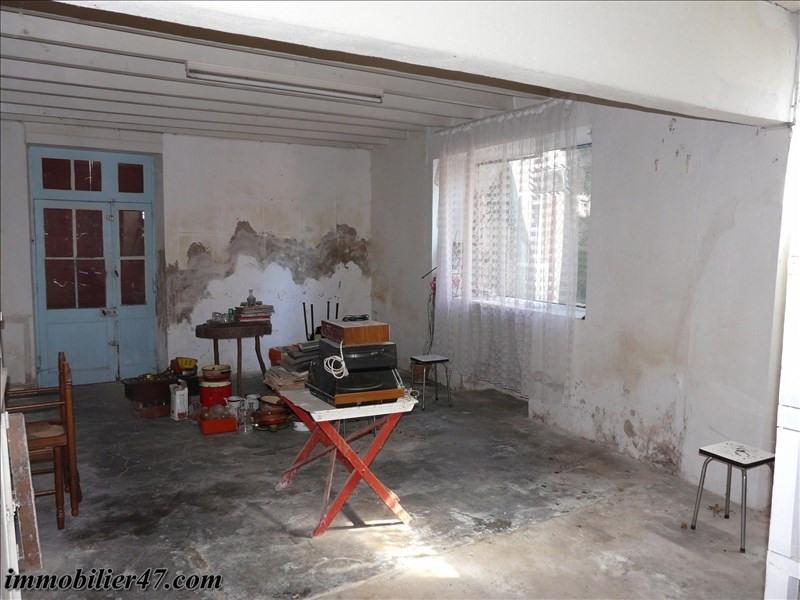 Vente maison / villa Ste livrade sur lot 46000€ - Photo 8