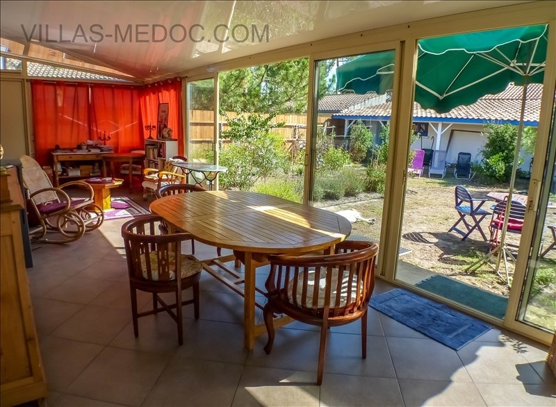 Vente maison / villa Vendays montalivet 288 000€ - Photo 4