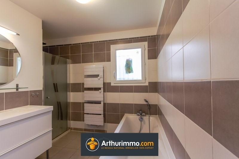Sale house / villa Morestel 220000€ - Picture 6