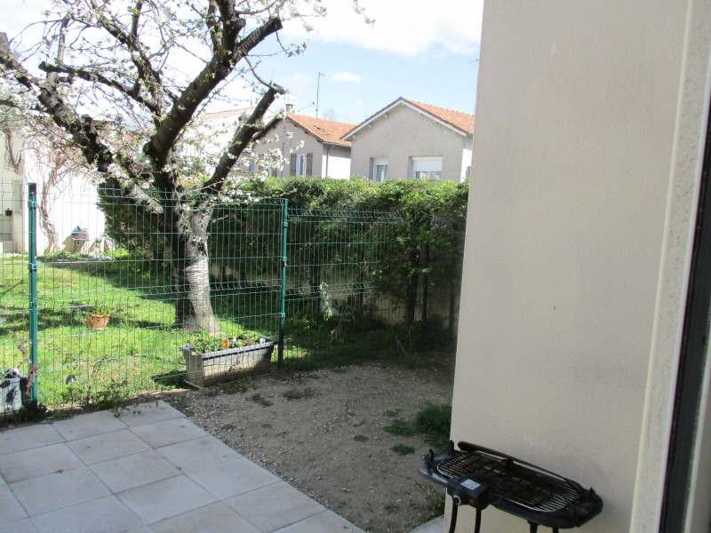 Location appartement Nimes 520€ CC - Photo 3