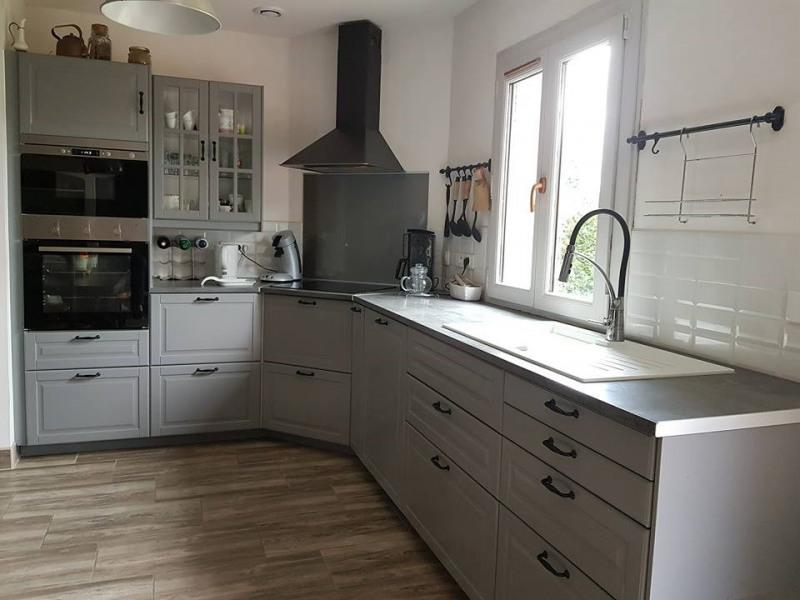 Vente maison / villa Montigny-sur-loing 231000€ - Photo 8