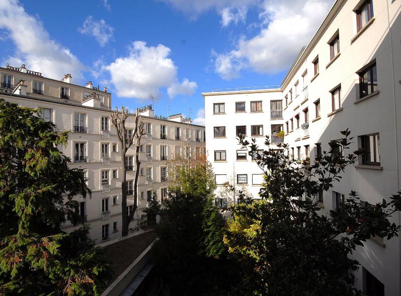 Verkoop  appartement Paris 13ème 440000€ - Foto 5