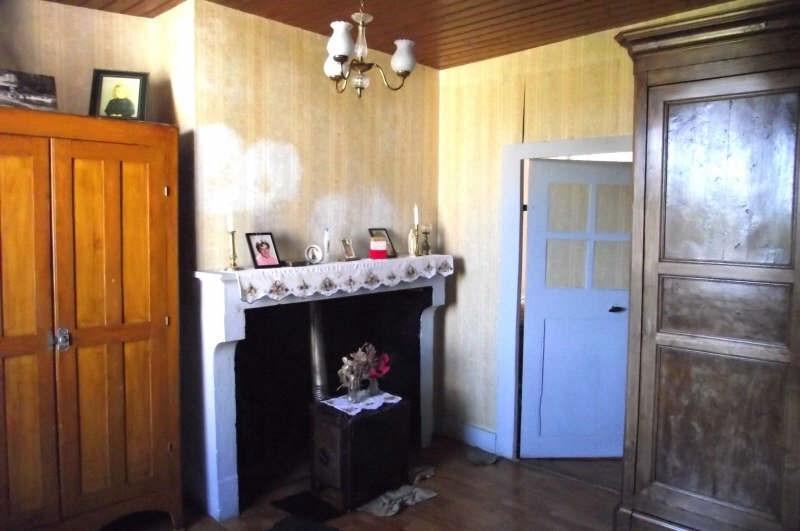 Vente maison / villa Secteur montigny s/aube 34500€ - Photo 4