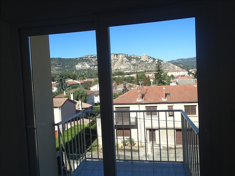 Sale apartment Guilherand 106 000€ - Picture 1