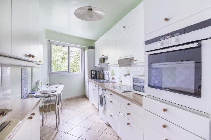 Vente de prestige appartement Neuilly sur seine 1480000€ - Photo 5